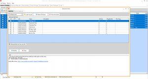 Phần mềm chăm sóc tài khoản facbook cho phép thiết lập cấu hình đăng bài profile tự động